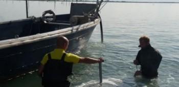 pesca laguna molluschicoltura