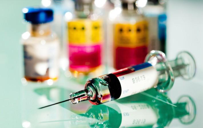Vaxigrip, influenza virus vaccine.